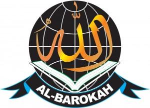 Logo Pondok Modern Al-Barokah Patianrowo Nganjuk