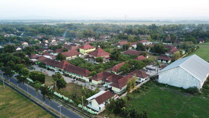 Pondok Modern Al-Barokah Nganjuk